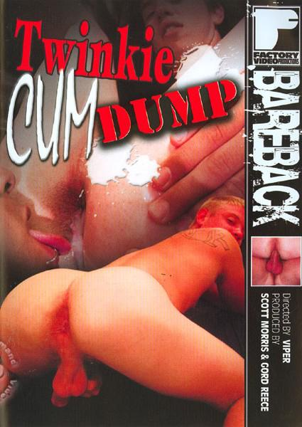 Twinkie Cum Dump Box Cover