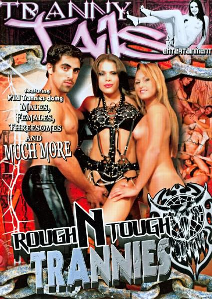 Rough N Tough Trannies Box Cover