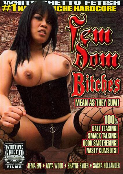 Fem Dom Bitches Box Cover