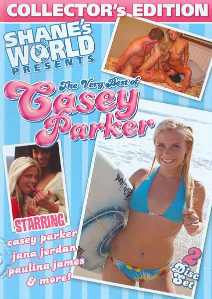 The Very Best Of Casey Parker (Disc 2) Box Cover