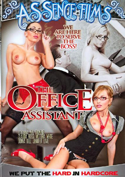 The Office Assistant Box Cover