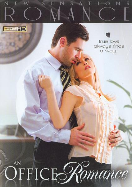 An Office Romance Box Cover