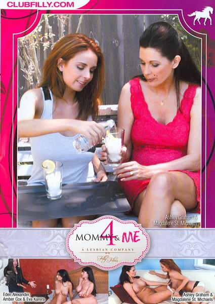 Mommy & Me 4 Box Cover