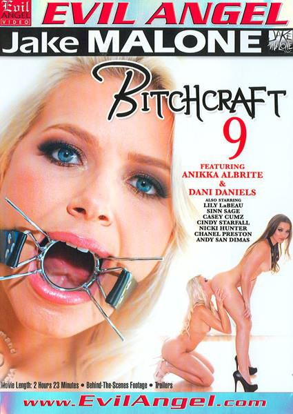 Bitchcraft 9 Box Cover