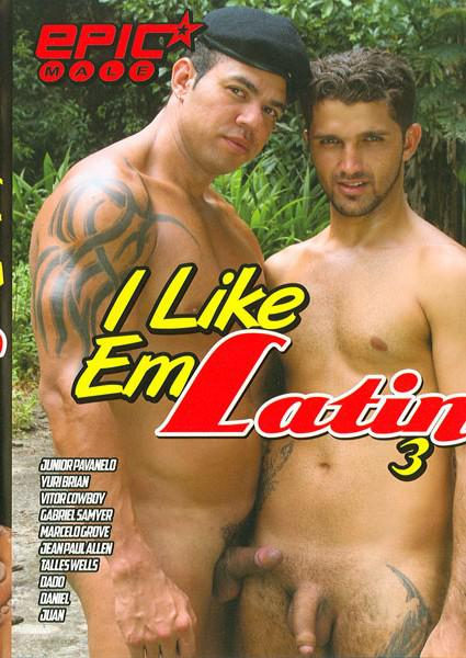 I Like Em Latin 3 Box Cover
