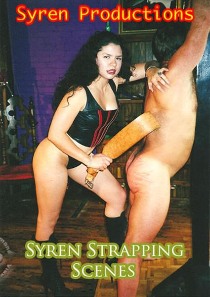 Syren Strapping Scenes Box Cover