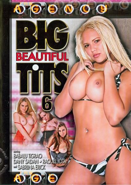 Big Beautiful Tits 6 Box Cover