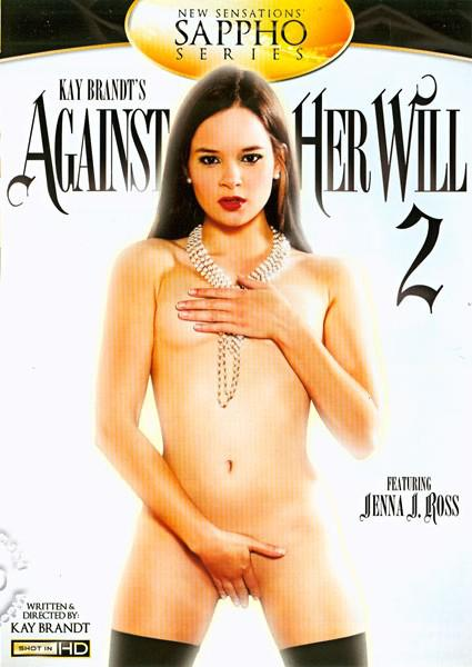 Against Her Will 2 Box Cover