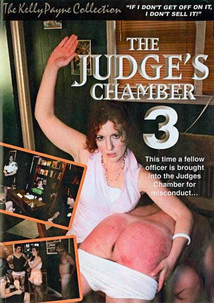 The Judge's Chamber 3 Box Cover