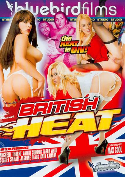 British Heat Box Cover
