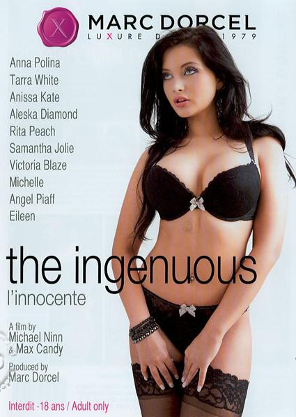 The Ingenuous - L'innocente (English Language) Box Cover
