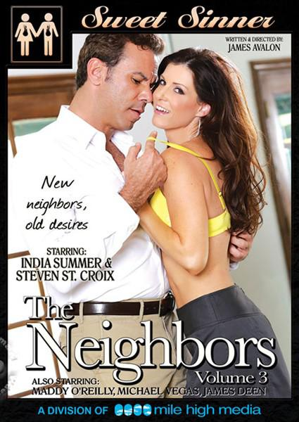 The Neighbors Volume 3 Box Cover