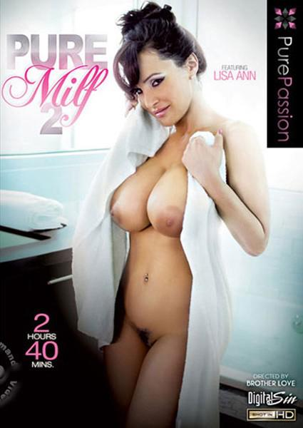 Pure MILF 2 Box Cover