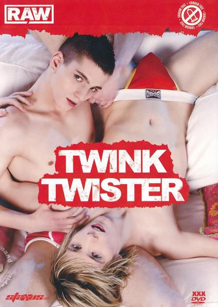 Twink Twister Box Cover