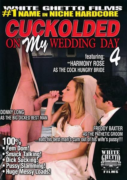 Cuckolded On My Wedding Day 4 Box Cover