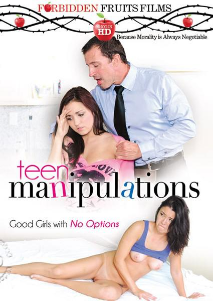 Teen Manipulations Box Cover