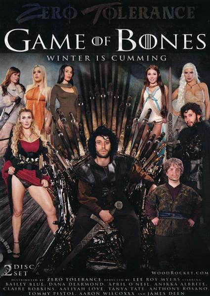 Game Of Bones - Winter Is Cumming (Disc 1) Box Cover
