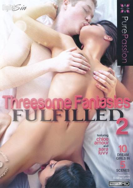 Not i love to watch threesome in bed remarkable