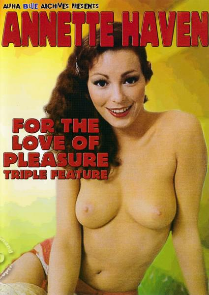 For The Love Of Pleasure Box Cover