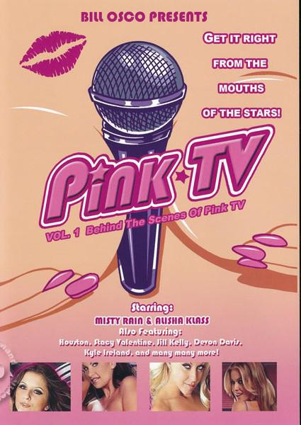 Pink TV Vol. 1 (022891470298) Box Cover