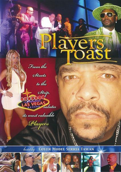 Players Toast (65569045084) Box Cover