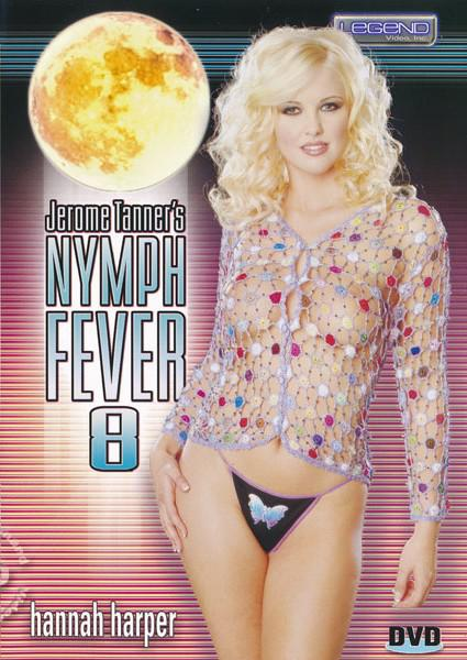 Nymph Fever 8