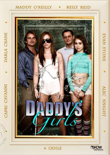Daddy's Girls Box Cover