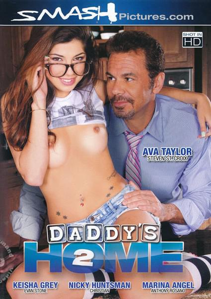 Daddy's Home 2 Box Cover