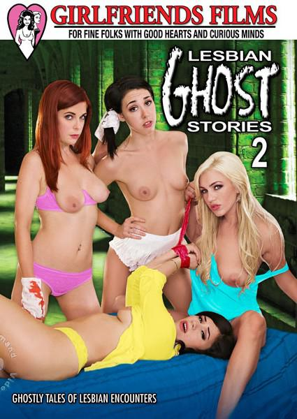 Lesbian Ghost Stories 2 Box Cover