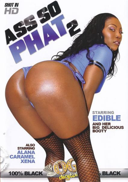 Ass So Phat 2 Box Cover