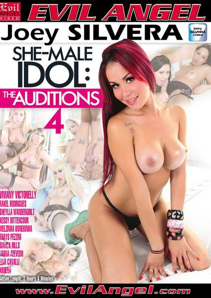 She-Male Idol: The Auditions 4