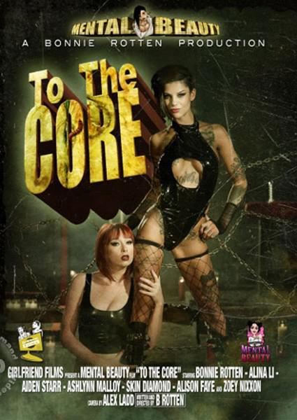 To The Core Box Cover