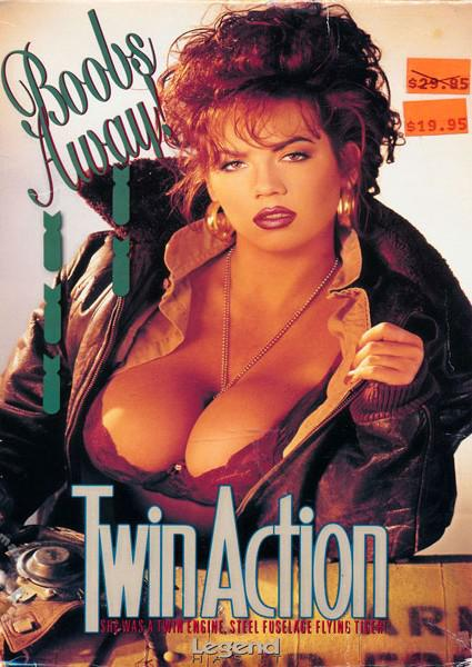 Twin Action Box Cover