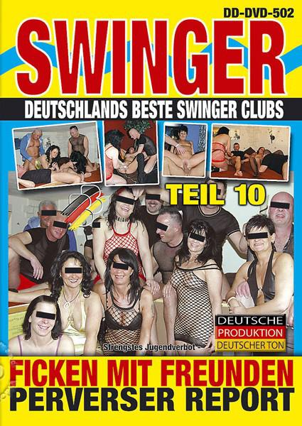 Swinger Report Teil 10 Box Cover