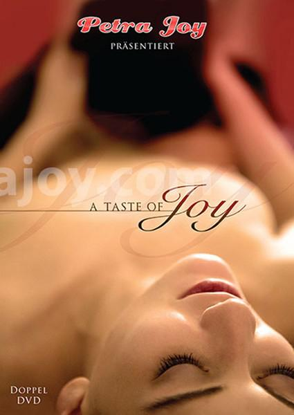 A Taste Of Joy Box Cover