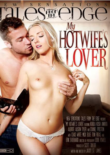 My Hotwife's Lover Box Cover