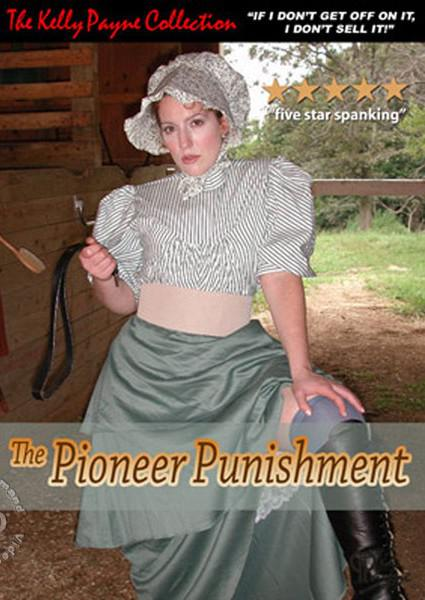 The Pioneer Punishment Box Cover