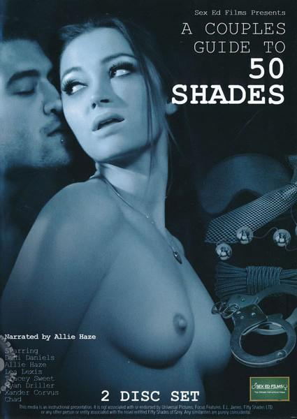 A Couples Guide to 50 Shades
