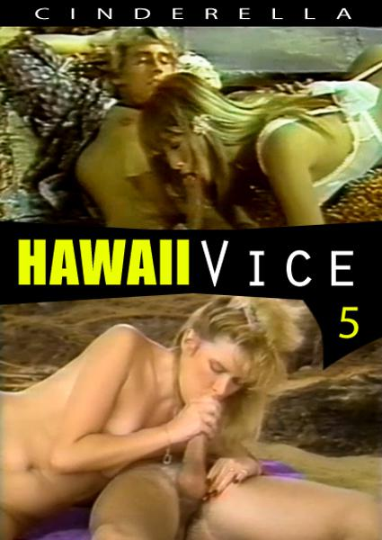 Hawaii Vice 5 Box Cover