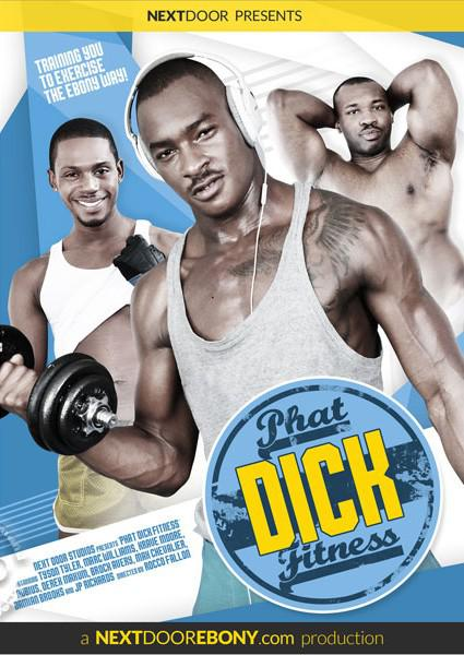 Phat Dick Fitness Box Cover