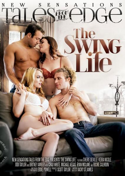 The Swing Life Box Cover