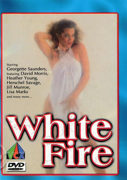 White Fire Box Cover