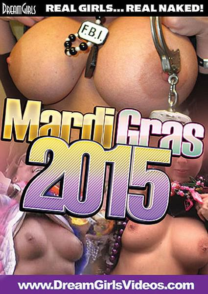Mardi Gras 2015 Box Cover
