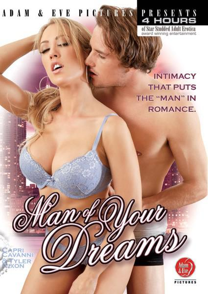 Man Of Your Dreams Box Cover