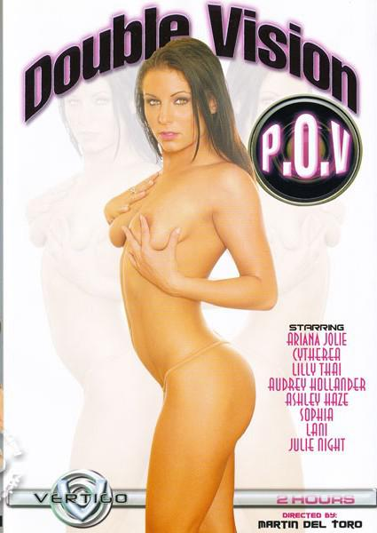 Double Vision P.O.V. Box Cover
