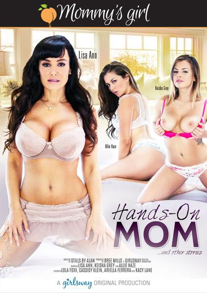 Hands-On Mom Box Cover