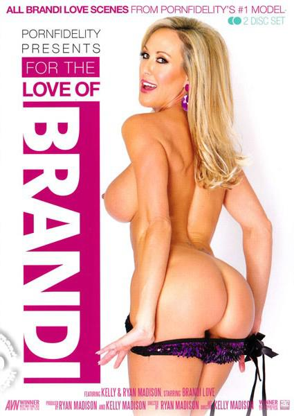 For The Love Of Brandi (Disc 1) Box Cover
