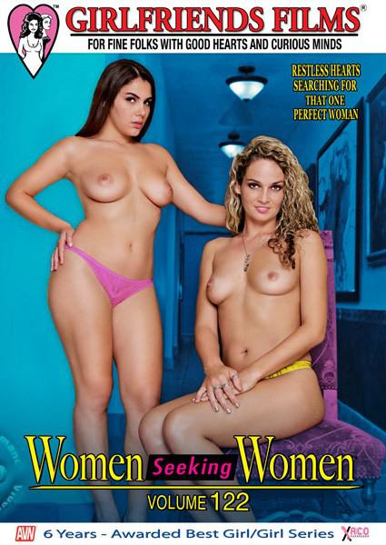 Women Seeking Women Volume 122 Box Cover