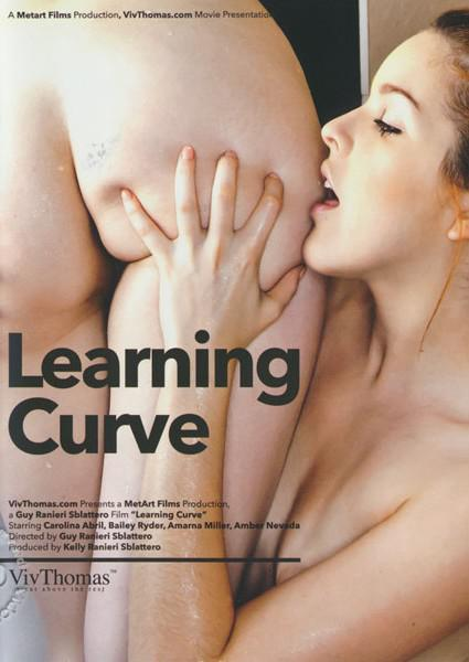 Learning Curve Box Cover