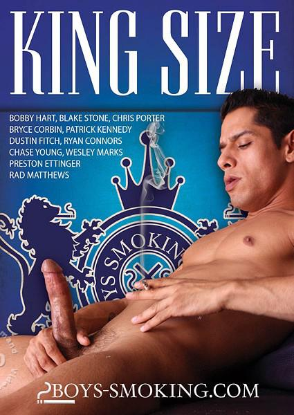 King Size Box Cover